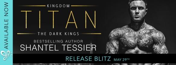 Titan - RB banner